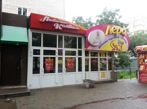 Продажа готового бизнеса, Хабаровск, Ул. Ленина - Фото 5