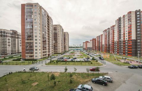 Продажа квартиры, Мурино, Всеволожский район, Шоссе в Лаврики ул. - Фото 5