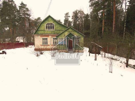 Продажа дома, Кратово, Раменский район, Ул. Тихая - Фото 1