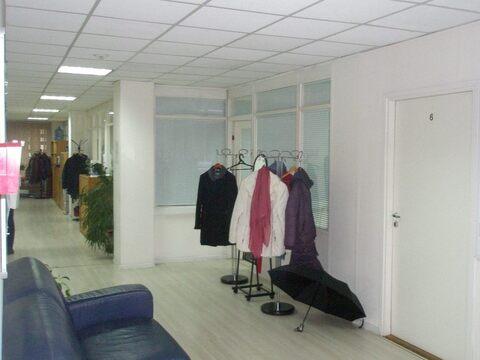 Аренда офиса в Москве, Кропоткинская, 477 кв.м, класс B+. м. . - Фото 5