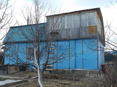 Дом в Хабаровский край, Хабаровский район, с. Некрасовка ул. Мира . - Фото 2