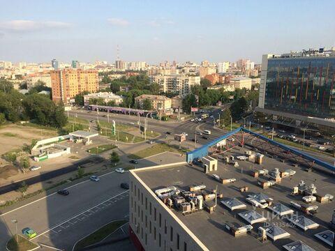 Продажа квартиры, Челябинск, Ул. Труда - Фото 1