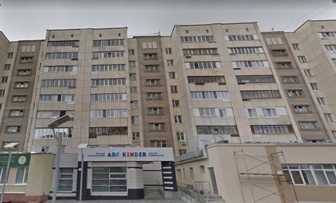 Продажа квартиры, Уфа, Ул. Энтузиастов - Фото 1