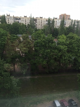 Комната в Калининском районе - Фото 3