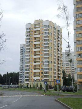 Продам многокомнатную квартиру, 2306б, Зеленоград г - Фото 2