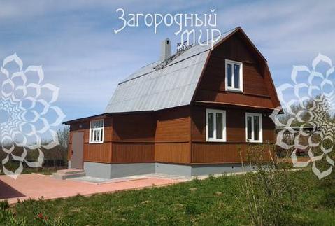 Продам дом, Дмитровское шоссе, 55 км от МКАД - Фото 3