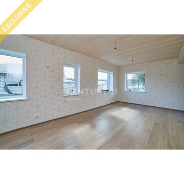 Продажа 3-этажного дома 245 м кв. на земельном участке 10 соток - Фото 4