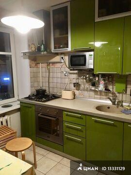 Продается двухкомнатная квартира ул. Новослободская 49к2 - Фото 3