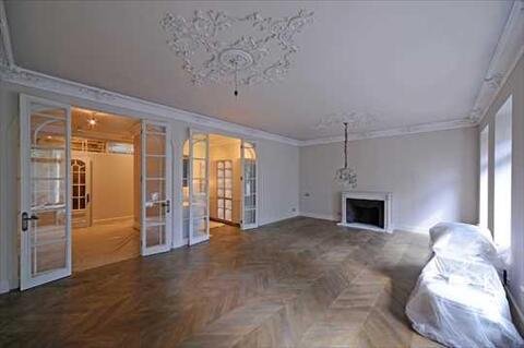 Продается квартира 126 м с актуальным ремонтом рядом с Патриаршим . - Фото 2