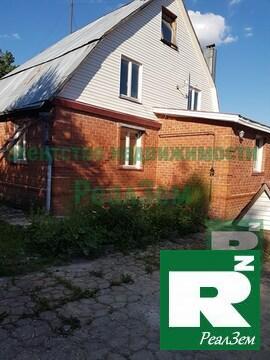 Продается трехэтажный дом 160 кв.м. в Калужской области город Жуков. - Фото 4