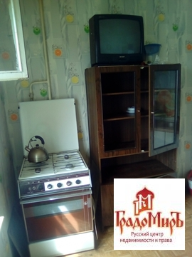 Сдается квартира, Дмитров г, 38м2 - Фото 4