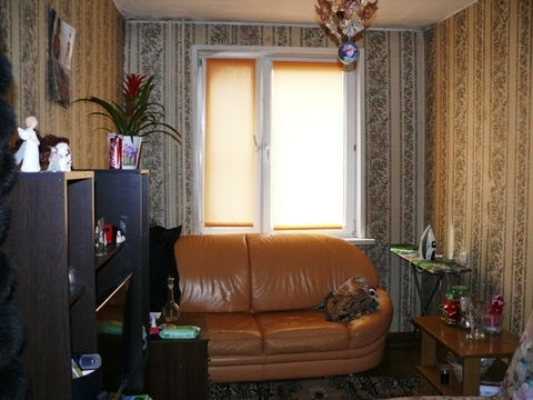 Однокомнатная квартира в Зеленограде 705 корпус - Фото 2