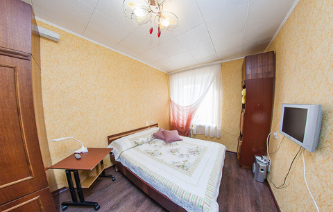 Владимир, Батурина ул, д.37а, комната на продажу - Фото 2