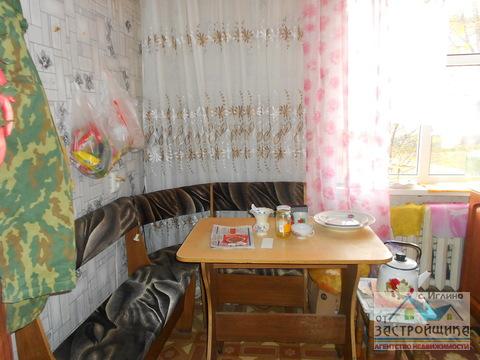 Продам 3-к квартиру, Иглино, улица Строителей 23 - Фото 4