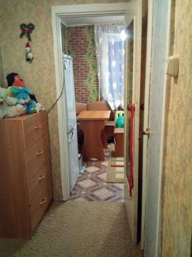 Судогодский р-он, Радужный г, 1-й квартал, д.18, 1-комнатная квартира . - Фото 5