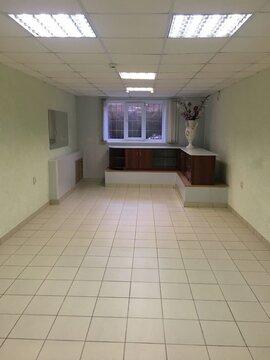 Сдам офисное помещение в микрорайоне Зелёная Роща