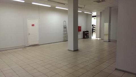 Сдам торговое помещение на первом этаже в центре - Фото 3