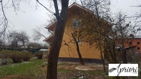 Сдается дом в г. Щелково (Хотово) 1ая линия (у жд станции Щелково) - Фото 4