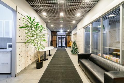 Сдам Бизнес-центр класса B+. 10 мин. пешком от м. Тульская. - Фото 3
