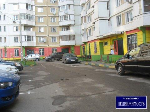 1 комнатная квартира в пгт Октябрьский Люберецкого района! - Фото 1