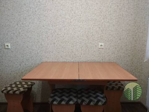 2-к квартира ул. Лесопарковая в хорошем состоянии - Фото 4