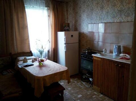 Однокомнатная квартира в деревне Дмитровка - Фото 1