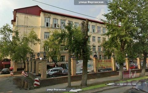 Коммерческая недвижимость, ул. Ферганская, д.16 - Фото 4