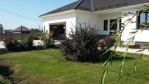 Продам дом село Нежинка мкр. Дубрава - Фото 1