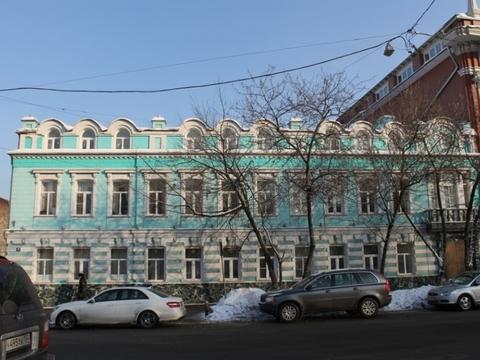 Аренда псн, м. Электрозаводская, Большая Почтовая улица - Фото 1
