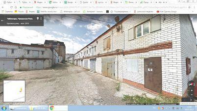 Продажа гаража, Чебоксары, Ул. Урукова - Фото 2