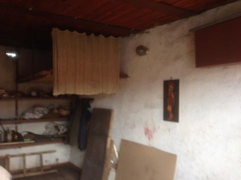 Продаётся сухой кирпичный гараж в Подольске - Фото 2