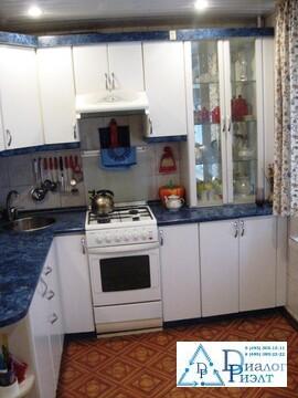 Комната в 2-й квартире в центре Люберец, 15м пешком до ст.жд Люберцы-1 - Фото 2