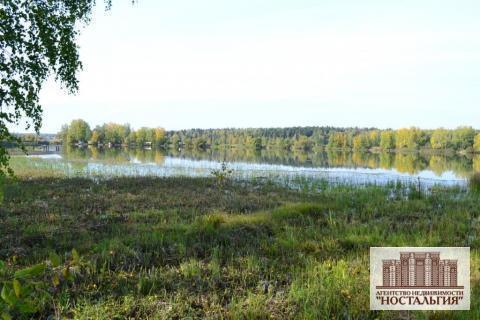 Шикарный участок на берегу водохранилища - Фото 3