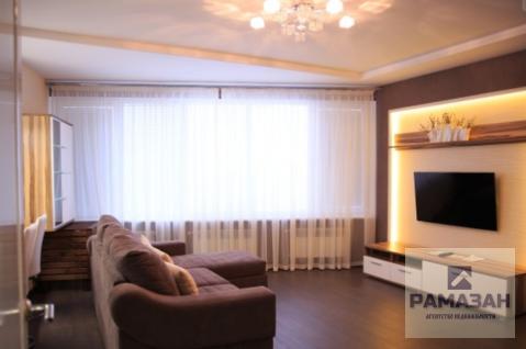 Двухкомнатная квартира на ул.Проспект Победы 46б, ЖК Флагман - Фото 1