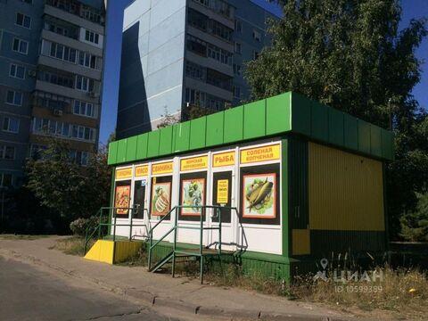 Аренда торгового помещения, Ульяновск, Созидателей пр-кт. - Фото 2
