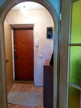 Продаётся отличная двух комнатная квартира с великолепным видом на Вол - Фото 3