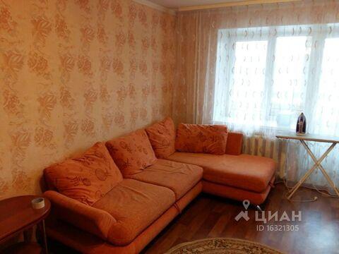 Аренда квартиры, Барнаул, Красноармейский пр-кт. - Фото 1
