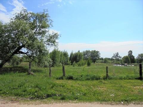 Продается участок в с. Алеканово, в 15 км от Рязани - Фото 3