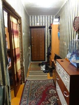 Продается 2-к квартира (улучшенная) по адресу с. Тюшевка, ул. . - Фото 4