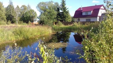 Дом в п. Новозавидовский ул. Пролетарская - Фото 4