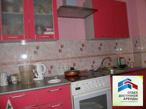 Квартира ул. Ленина 73, Аренда квартир в Новосибирске, ID объекта - 317078659 - Фото 1
