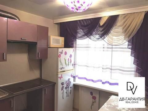 Продам 1-к квартиру, Комсомольск-на-Амуре город, проспект Ленина 2 - Фото 1