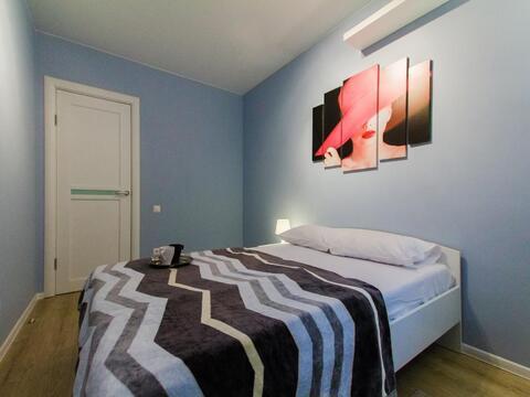 Сдам квартиру в аренду ул. 12 лет Октября, 7в - Фото 2