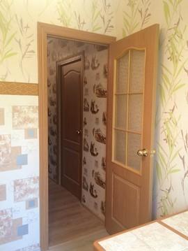 Продается 2-х комн.квартира после ремонта в 10 м/п от м.Текстильщики - Фото 5