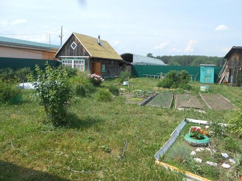 Продам дом+26 соток земли поселок Первомайский 15 км. от Екат-га - Фото 4