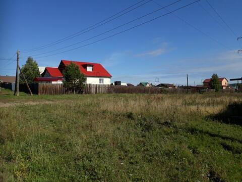 Продажа участка, Маркова, Иркутский район, Иркутская - Фото 4