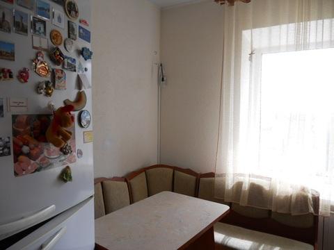 Продается 2-комнатная квартира на 4-м этаже 4-этажного кирпичного дома - Фото 1
