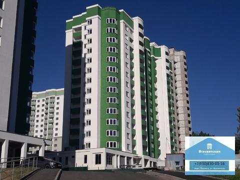 Продается 1-комнатная квартира в новом доме, ЖК Парк Университет - Фото 1