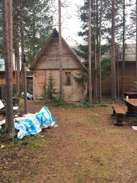Продам дачу в поселке Юркино 31 км а/д Кола-Верхнетуломский - Фото 4