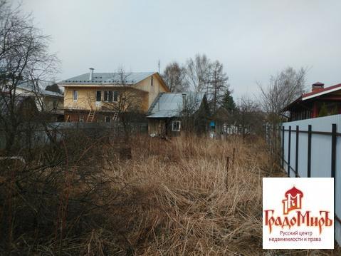 Продается дом, Правдинский рп, Котовского - Фото 5